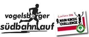 Vogelsberger Südbahnlauf